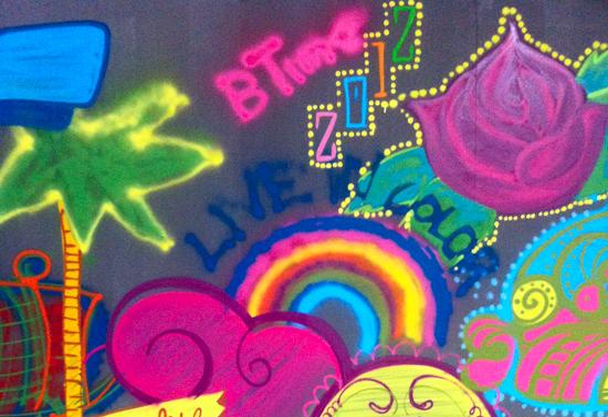 B Time en Mula Fest