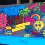 Graffiti B Time en Mula Fest 2012
